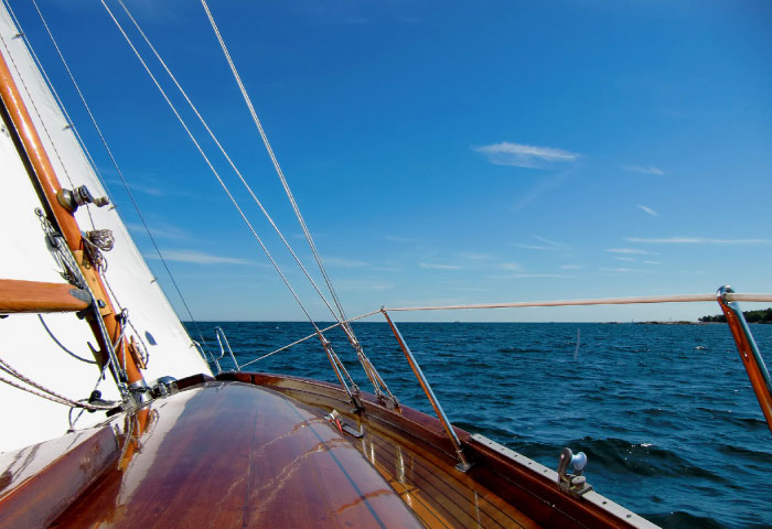 Sailing Adventure Package
